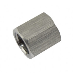 Hex Nut End Cap