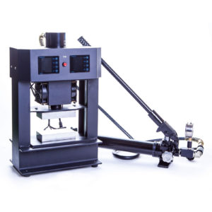 Hydraulic Rosin Press