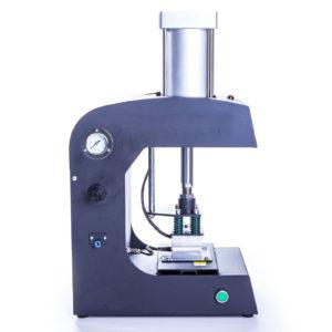 Mini Pneumatic Rosin Press