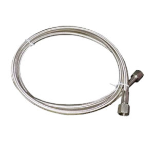 Stainless Steel PTFE Braided Hose