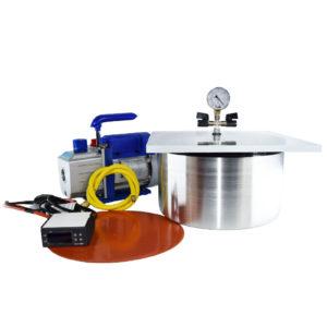 5L Chamber, Mat & Pump Kit