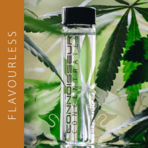 Terpenes – Flavourless