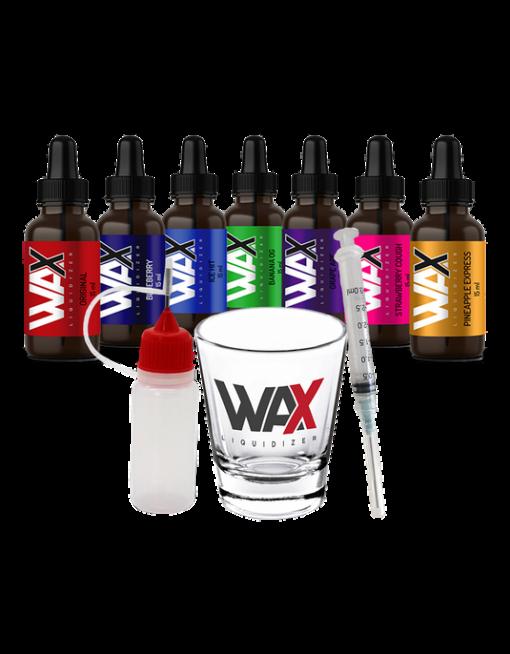 8 Bottle Kit