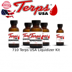 710 Terps USA Kit